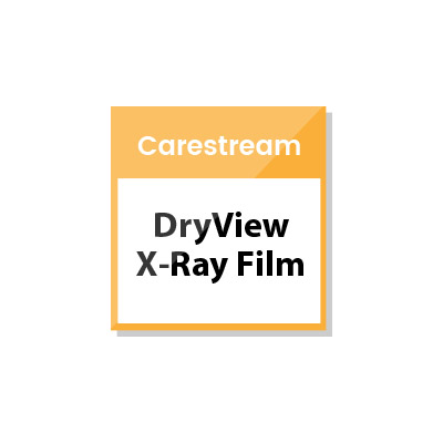Carestream DryView  X Ray Film