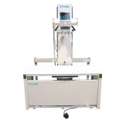 Raymax Advanced Veterinary X ray System