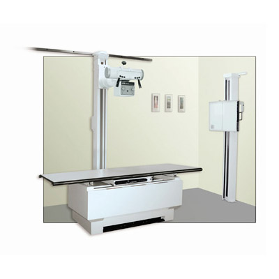 Raymax Flat Panel Digital Radiography