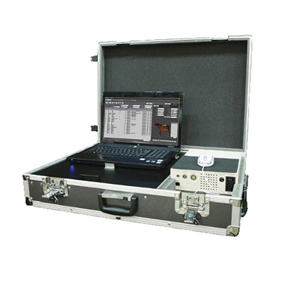 Portable Equine Xray DR9000F