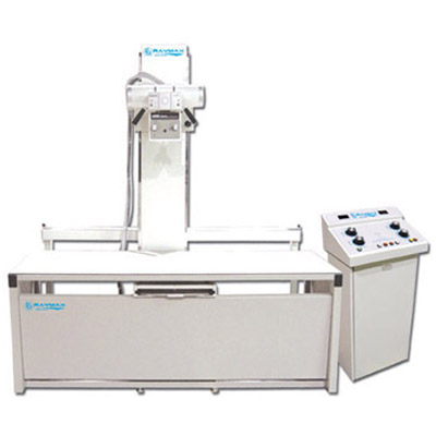 Raymax Affordable X ray System