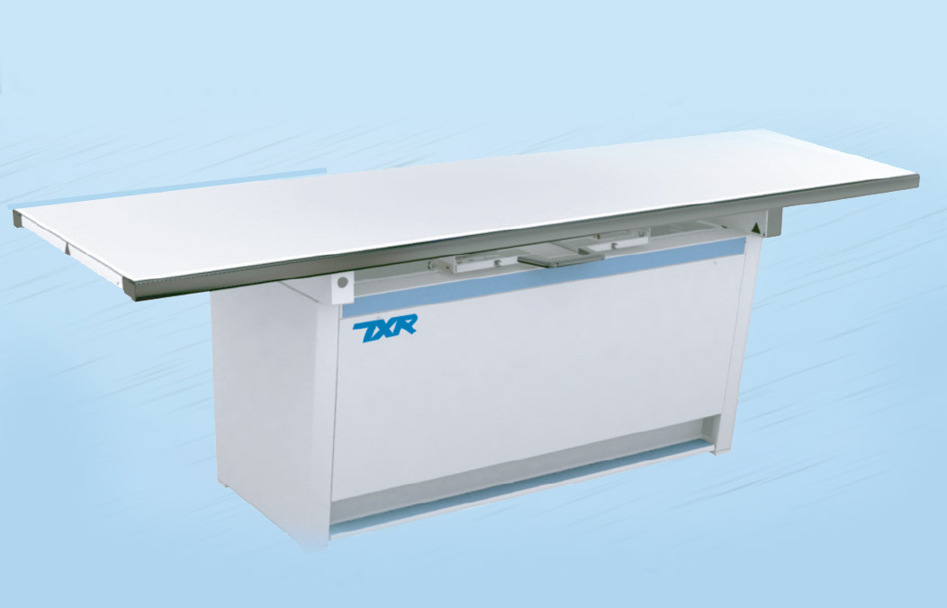 GP5 4 Way Float Top Table System with Rotate Tube Stand